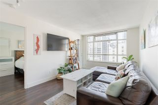 "Photo 2: 1003 438 SEYMOUR Street in Vancouver: Downtown VW Condo for sale in ""Conference Plaza"" (Vancouver West)  : MLS®# R2561448"
