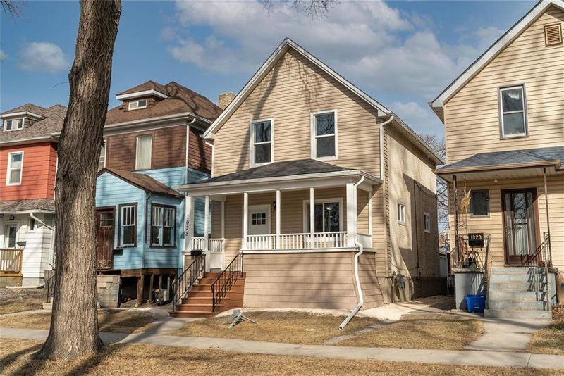 FEATURED LISTING: 1025 Ingersoll Street Winnipeg