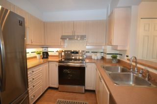 "Photo 11: 502 3600 WINDCREST Drive in North Vancouver: Roche Point Condo for sale in ""WINDSONG"" : MLS®# R2541948"
