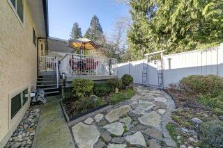 Photo 32: 1403 GABRIOLA Drive in Coquitlam: New Horizons House for sale : MLS®# R2534347