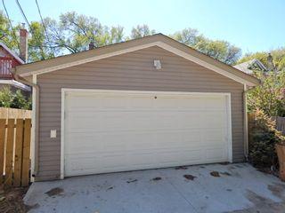 Photo 18: 49 Polson Avenue in Winnipeg: House for sale : MLS®# 1813179