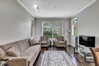 Photo 5: 108 8084 120A Street in Surrey: Queen Mary Park Surrey Condo for sale : MLS®# R2593293