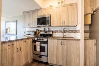 Photo 23: 521 10160 114 Street in Edmonton: Zone 12 Condo for sale : MLS®# E4265361