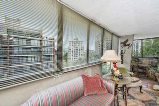 Photo 23: 602 819 Burdett Ave in : Vi Downtown Condo for sale (Victoria)  : MLS®# 878144