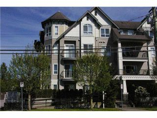 Photo 1: 202 12090 227TH Street in Maple Ridge: East Central Condo for sale : MLS®# V1061899