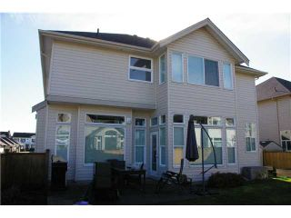 """Photo 10: 19485 THORBURN Way in Pitt Meadows: South Meadows House for sale in """"RIVERS EDGE"""" : MLS®# V991085"""