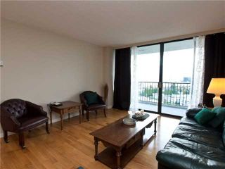 """Photo 3: 1605 6455 WILLINGDON Avenue in Burnaby: Metrotown Condo for sale in """"PARKSIDE MANOR"""" (Burnaby South)  : MLS®# V857993"""