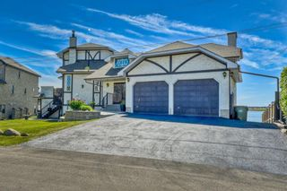 Photo 4: 1105 East Chestermere Drive: Chestermere Detached for sale : MLS®# A1122615