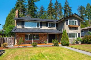 Photo 1: 2009 BOULEVARD Crescent in North Vancouver: Boulevard House for sale : MLS®# R2624697