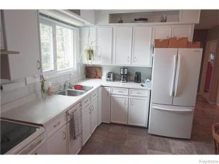 Photo 5: 426 Country Club Boulevard in Winnipeg: Westwood / Crestview Residential for sale (West Winnipeg)  : MLS®# 1616212
