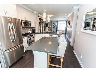 """Photo 5: 3 2845 156 Street in Surrey: Grandview Surrey Townhouse for sale in """"THE HEIGHTS by Lakewood"""" (South Surrey White Rock)  : MLS®# F1441080"""
