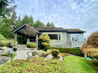 Main Photo: 4408 STONE Crescent in West Vancouver: Cypress House for sale : MLS®# R2497002
