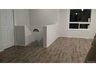 Photo 5: 266 COLLEGIATE Street in WINNIPEG: St James Residential for sale (West Winnipeg)  : MLS®# 1322823