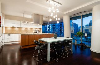Photo 6: 1502 1560 HOMER MEWS in Vancouver: Yaletown Condo for sale (Vancouver West)  : MLS®# R2267261