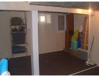 Photo 8: 615 ATLANTIC Avenue in WINNIPEG: North End Single Family Detached for sale (North West Winnipeg)  : MLS®# 2712738