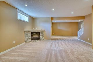 Photo 37: 64 RIVER HEIGHTS View: Cochrane Semi Detached for sale : MLS®# C4300497