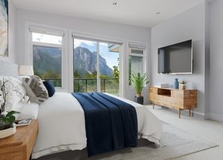 """Photo 18: 2237 WINDSAIL Place in Squamish: Plateau House for sale in """"Crumpit Woods"""" : MLS®# R2621159"""