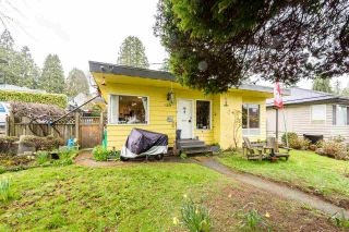 Main Photo: 1555 FULTON Avenue in West Vancouver: Ambleside House for sale : MLS®# R2283680