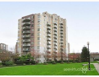 """Photo 10: 804 3455 ASCOT Place in Vancouver: Collingwood VE Condo for sale in """"QUEEN'S COURT"""" (Vancouver East)  : MLS®# V760161"""