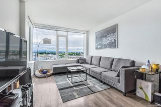 """Photo 2: 1607 5233 GILBERT Road in Richmond: Brighouse Condo for sale in """"RIVER PARK PLACE 1"""" : MLS®# R2473509"""