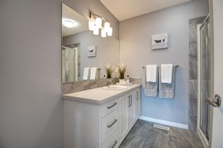 Photo 18: 142 Sagewood Drive SW: Airdrie Semi Detached for sale : MLS®# A1068631