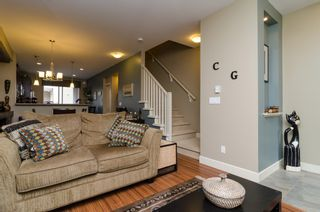 """Photo 6: 2 2979 156TH Street in Surrey: Grandview Surrey Townhouse for sale in """"ENCLAVE"""" (South Surrey White Rock)  : MLS®# F1412951"""