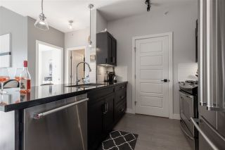 """Photo 10: 406 20062 FRASER Highway in Langley: Langley City Condo for sale in """"Varsity"""" : MLS®# R2461076"""