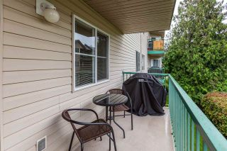 "Photo 22: 307 2435 CENTER Street in Abbotsford: Abbotsford West Condo for sale in ""CEDAR GROVE PLACE"" : MLS®# R2466692"