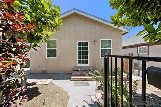 Photo 1: SAN DIEGO House for sale : 3 bedrooms : 839 39th St