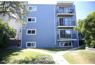 Main Photo: 201 2203 14 Street SW in Calgary: Bankview Apartment for sale : MLS®# A1091735