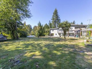 Photo 9: 1408 HAVERSLEY Avenue in Coquitlam: Central Coquitlam House for sale : MLS®# R2101777