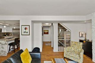 Photo 8: 111 GRANDIN Woods Estates: St. Albert Townhouse for sale : MLS®# E4266158