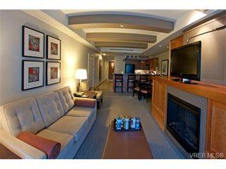 Photo 1: 232/234 1999 Country Club Way in VICTORIA: La Bear Mountain Condo for sale (Langford)  : MLS®# 704089