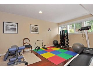 Photo 15: 8 MOSSOM CREEK Drive in Port Moody: North Shore Pt Moody 1/2 Duplex for sale : MLS®# V1104337