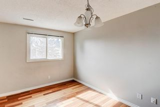 Photo 12: 7 3800 Fonda Way SE in Calgary: Forest Heights Row/Townhouse for sale : MLS®# A1090503