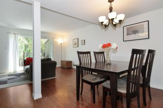 "Photo 6: 42 3190 TAHSIS Avenue in Coquitlam: New Horizons Townhouse for sale in ""New Horizons Estates"" : MLS®# R2262237"