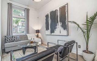 Photo 2: 203 Hamilton Street in Toronto: South Riverdale House (3-Storey) for sale (Toronto E01)  : MLS®# E4922245