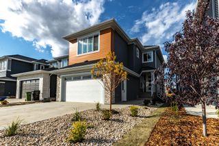 Photo 1: 16012 34 Avenue SW in Edmonton: Zone 56 House for sale : MLS®# E4262549