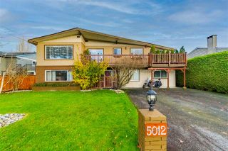 Photo 1: 5012 60A Street in Delta: Holly House for sale (Ladner)  : MLS®# R2521257