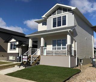 Photo 2: 479 Boykowich Street in Saskatoon: Evergreen Residential for sale : MLS®# SK748752