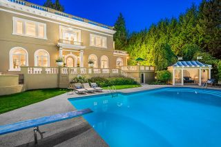 Photo 17: 1598 MARPOLE Avenue in Vancouver: Shaughnessy House for sale (Vancouver West)  : MLS®# R2621565