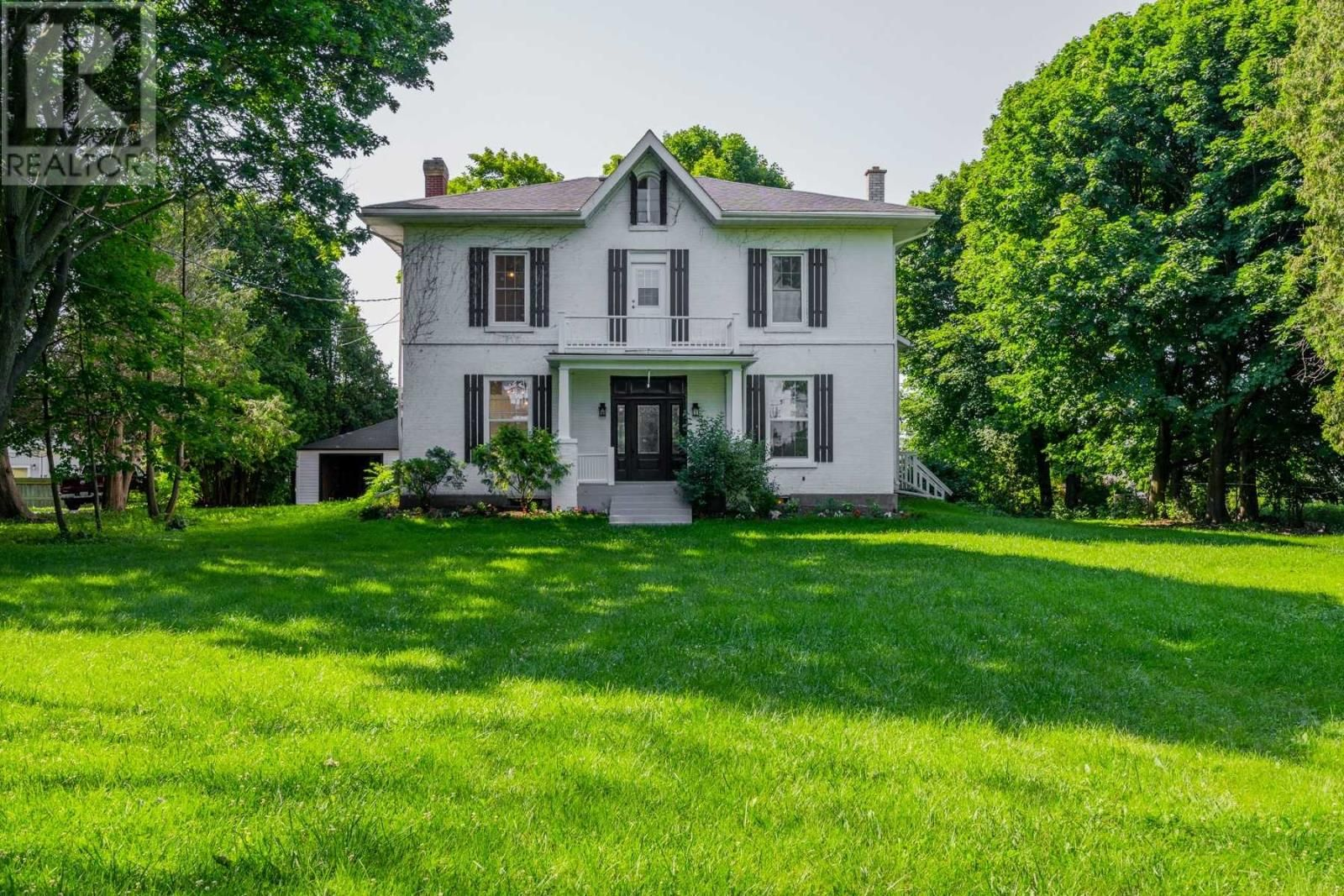 Main Photo: 7949 COUNTY RD 2 in Cobourg: House for sale : MLS®# X5323238
