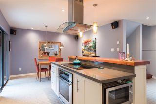 """Photo 34: 4304 NAUGHTON Avenue in North Vancouver: Deep Cove Townhouse for sale in """"COVE GARDEN TOWNHOUSES"""" : MLS®# R2179628"""