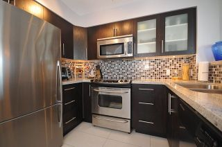 """Photo 11: 1206 1277 NELSON Street in Vancouver: West End VW Condo for sale in """"THE JETSON"""" (Vancouver West)  : MLS®# V858703"""