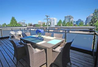 Photo 4: 401 1035 W 11TH Avenue in Vancouver: Fairview VW Condo for sale (Vancouver West)  : MLS®# R2275667