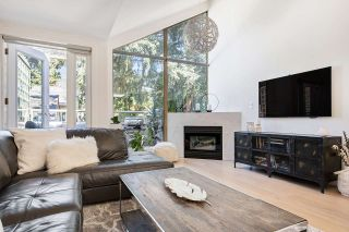 """Photo 2: 205 1871 MARINE Drive in West Vancouver: Ambleside Condo for sale in """"1875 Marine Drive"""" : MLS®# R2566236"""