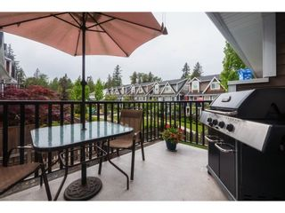 """Photo 8: 27 15988 32 Avenue in Surrey: Grandview Surrey Townhouse for sale in """"BLU"""" (South Surrey White Rock)  : MLS®# R2420244"""