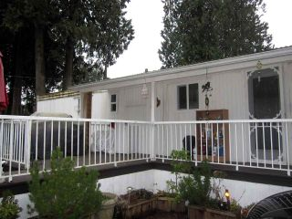 """Photo 2: 62 21163 LOUGHEED Highway in Maple Ridge: Southwest Maple Ridge Manufactured Home for sale in """"VAL MARIA MOBILE HOME PARK"""" : MLS®# R2244017"""
