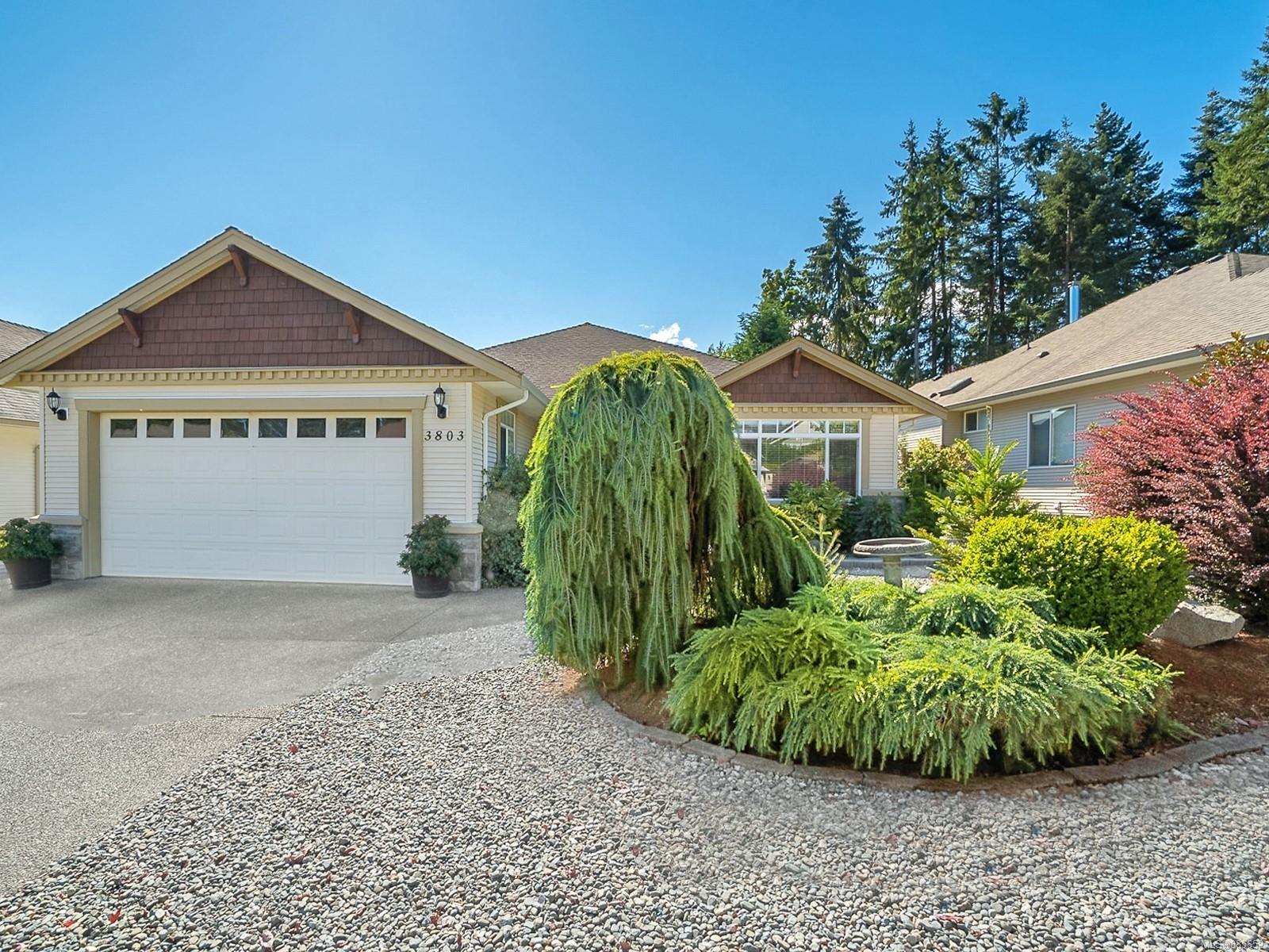 Main Photo: 3803 Avonlea Dr in : Na North Jingle Pot House for sale (Nanaimo)  : MLS®# 885652