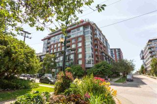 Photo 16: 102 2321 SCOTIA STREET in Vancouver: Mount Pleasant VE Condo for sale (Vancouver East)  : MLS®# R2477801